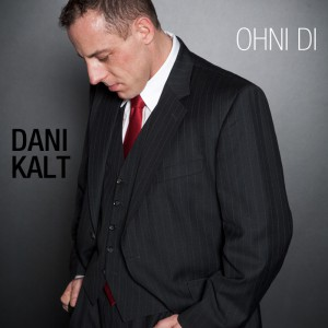 "Single-Cover ""Ohni Di"" - Dani Kalt"