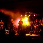 Licht, Sound und gute Gäste - alles was es braucht um glücklich zu sein - Dani Kalt & Band