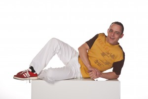 Dani Kalt - Shooting 2010