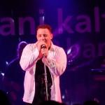 Auf der Bühne fühl ich mich gut... Dani Kalt & Band