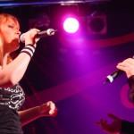 Lesley Bogaert & Dani Kalt
