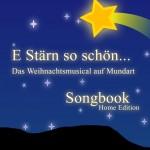 Songbook Home Edition - E Stärn so schön...