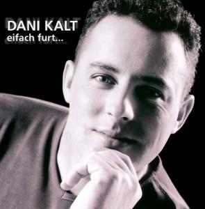 Album - eifach furt - Dani Kalt
